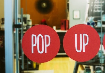 Managing Your Pop Up Communities