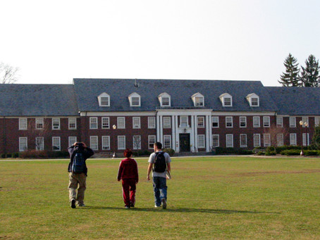 Everything I Needed to Know About Building Community, I Learned from a College Dorm