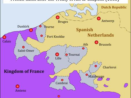 War of Devolution (1667-68)