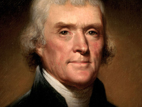 Jefferson and Jackson Questions