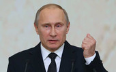 Why Putin is in Syria
