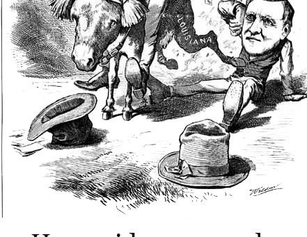 Presidents Civil War to WWI