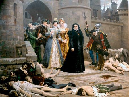 France's Bourbon Monarchy