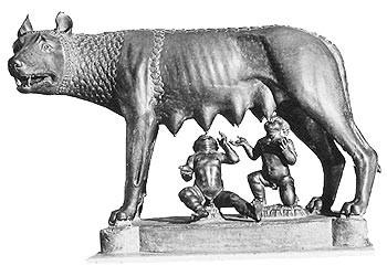 Roman Empire Chronology