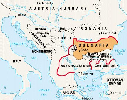 World War I - Europe