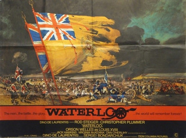 Renato Fratini - Waterloo 1970