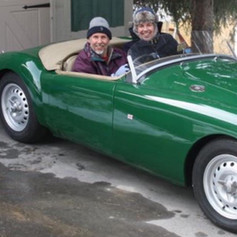 Rob and James' Winter Shake Down #Canada, 2012 MG88