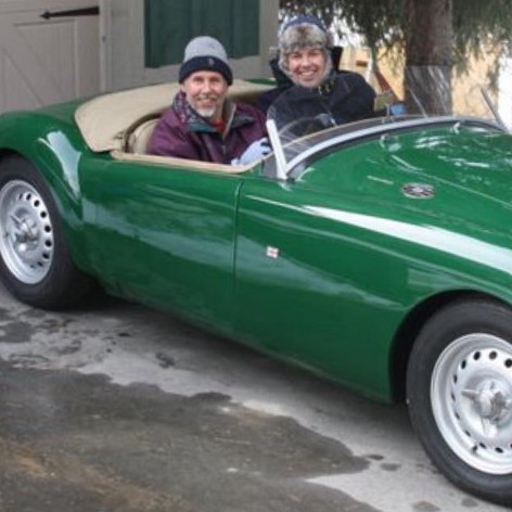 Rob and James' Winter Shake Down #Canada, 2012 MG88