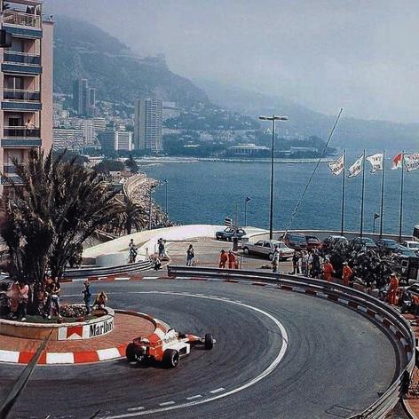 Monaco n Marlboro'