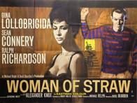 Renato Fratini - Woman of Straw 1964