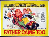 Renato Fratini - Father Came Too 1964