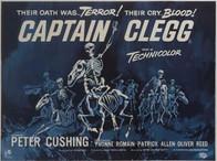 Renato Fratinin - Captain Clegg 1962