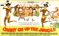 Renato Fratini - Carry on up the Jungle 1970
