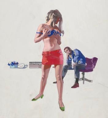 Renato Fratini - The Flier