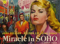 Renato Fratini - Miracle In Soho 1957