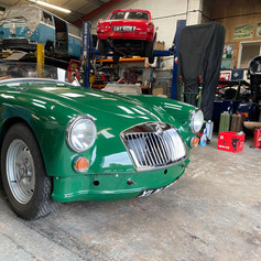 Midland Classic Restorations Ombersley