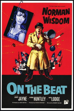 Renato Fratini - On The Beat 1962