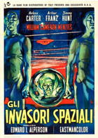 Renato Fratini - Invaders From Mars 1953