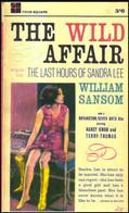 Renato Fratini - William Sansom