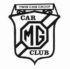 MGA Twin Cam Group