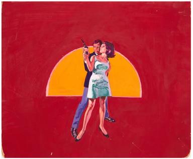 Renato Fratini - Bloody Sunrise