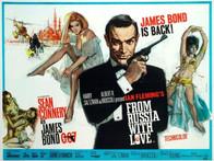 Renato Fratini - From Russia With Love 1964