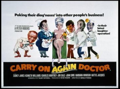 Renato Fratini - Carry on Henry 1969