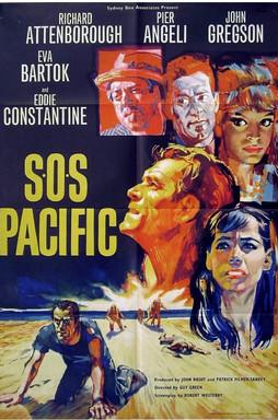 Renato Fratini - SOS Pacific 1959