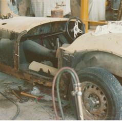 Restoration Time - Barbados