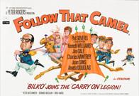 Renato Fratini - Follow That Camel 1967