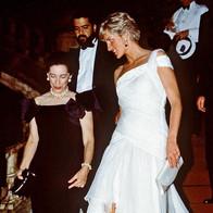 Gina Fratini - society dress designer