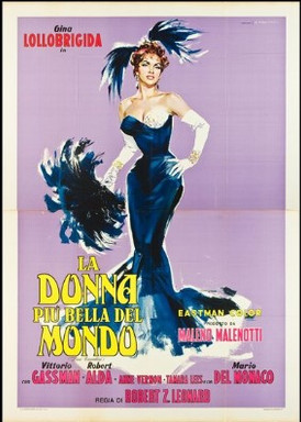 Renato Fratini - La Donna nel Mondo - Women of The World 1963