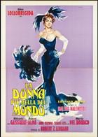 Renato Fratini - La Donna nel Mondo - Women of The World 1963