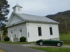 Chappel View in Salem, Virginia