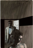 Renato Fratini - The Devil's Possession, c1965