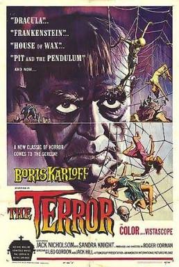 Renato Fratini - The Terror 1963