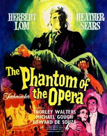Renato Fratini - Phantom of the Opera 1962