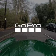 @GoProUK editing on an early run! Fisheye makes it fast.....