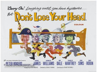 Don't Lose Your Head 1967