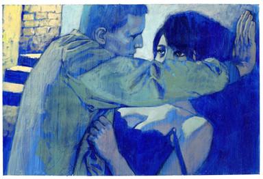 Renato Fratini artwork