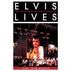 ELVIS LIVES ON PBS AND DVD