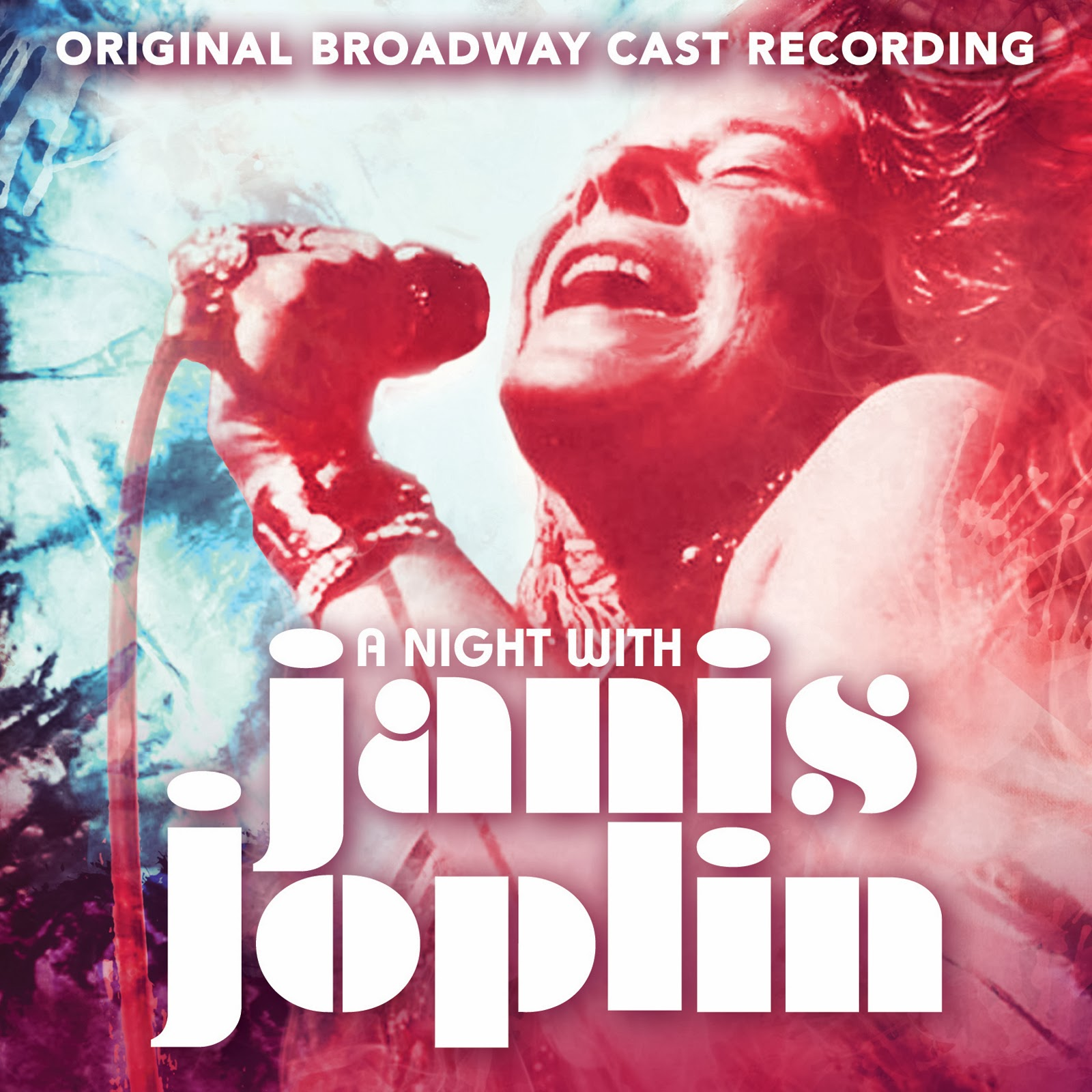 ORIGINAL BROADWAY CAST ALBUM