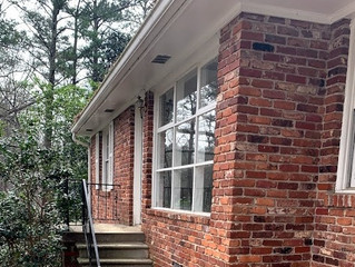 Briarcliff / North Druid Hills Off-Market Deal
