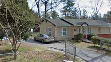 COMING SOON - Lithia Springs Rental