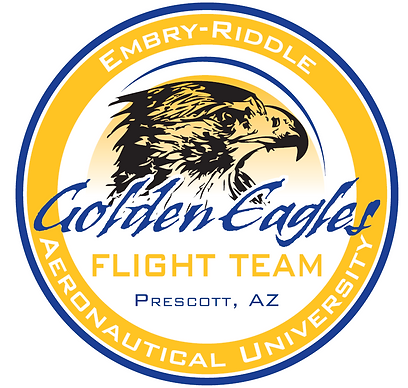 Golden Eagles Flight Team Prescott