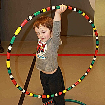 Download: Make your own hula hoop