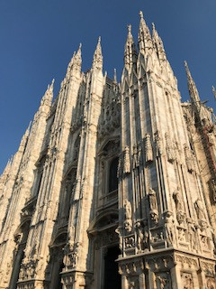 Milan, 💖Mi Amore!