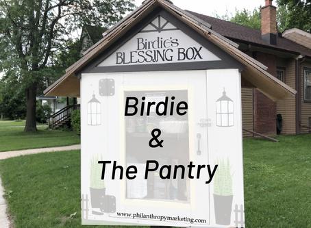 Birdie & the Pantry