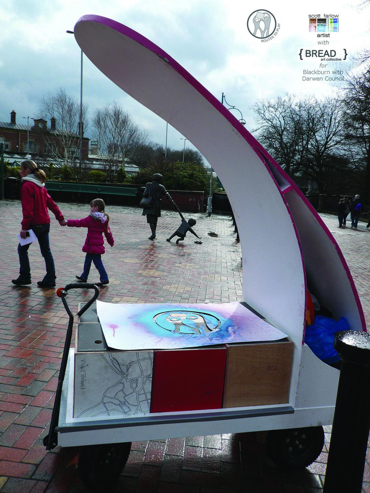 the playmobile in Blackburn