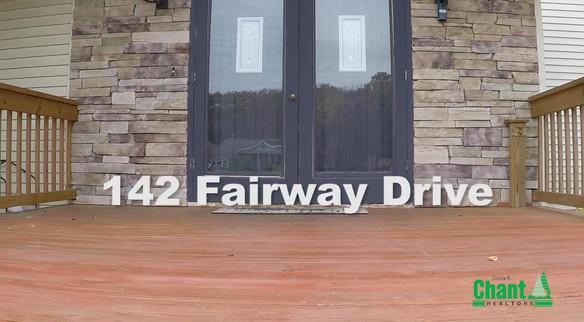 142 Fairway Trailer